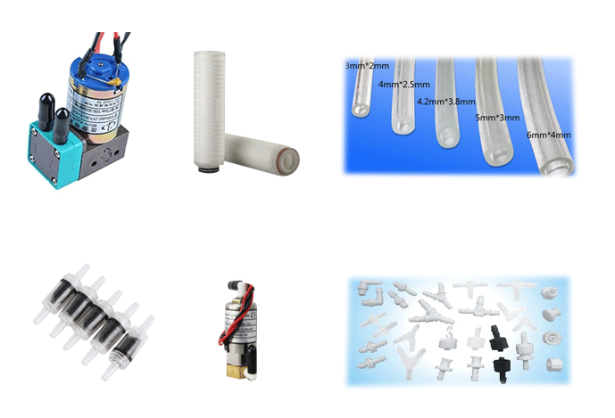 ink-supply-components